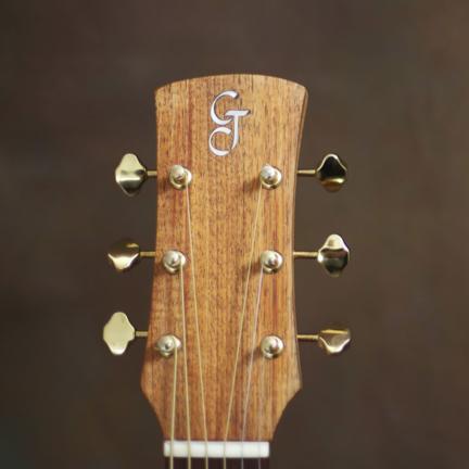 GJC Guitars